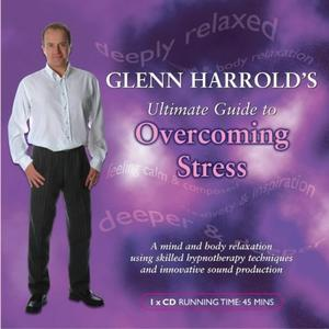[英文audiobook音频+文本] Glenn Harrold's Ultimate Guide to Overcoming S...