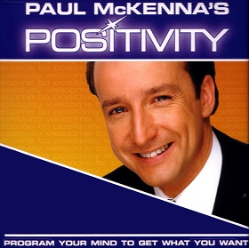 [英文audiobook音频+文本] Positivity - Paul McKenna