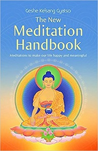 [英文audiobook音频+文本] The New Meditation Handbook: Meditations to make our life happy - Geshe Kelsang Gyatso