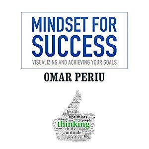 [英文audiobook音频+文本] Mindset for Success: Visualizing and Achieving...