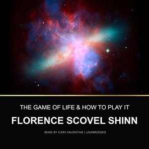 [英文audiobook音频+文本] The Game of Life and How to Play It - Florence...