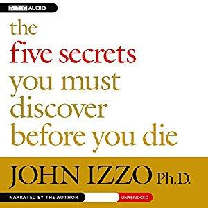 [英文audiobook音频+文本] The Five Secrets You Must Discover Before You ...