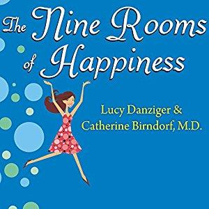 [英文audiobook音频+文本] The Nine Rooms of Happiness - Lucy Danziger,