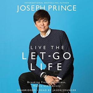[英文audiobook音频+文本] Live the Let-Go Life: Breaking Free from Stres...
