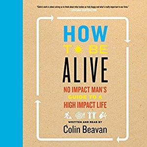 [英文audiobook音频+文本] How to Be Alive: A Guide to the Kind of Happin...