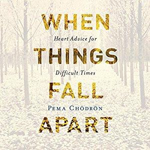 [英文audiobook音频+文本] When Things Fall Apart: Heart Advice for Diffi...