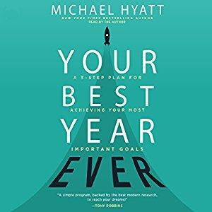 [英文audiobook音频+文本] Your Best Year Ever: A 5-Step Plan for Achievi...