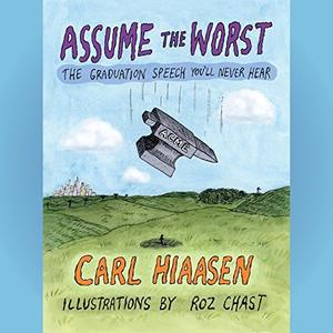 [英文audiobook音频+文本] Assume the Worst - Carl Hiaasen
