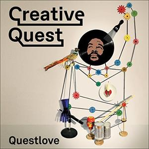 [英文audiobook音频+文本] Creative Quest - Questlove