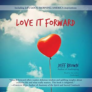 [英文audiobook音频+文本] Love It Forward - 00000
