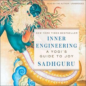 [英文audiobook音频+文本] Inner Engineering: A Yogi's Guide to Joy - 000...