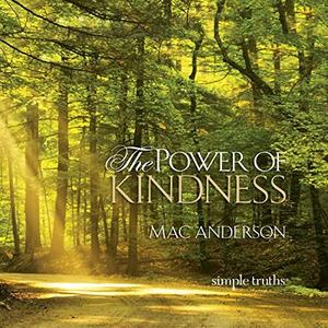 [英文audiobook音频+文本] The Power of Kindness - 00000
