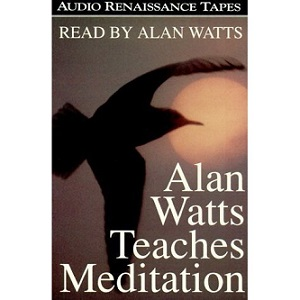 [英文audiobook音频+文本] Meditation - Alan W. Watts