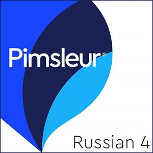 [俄文audiobook音频+文本] Pimsleur Russian Level 4: Learn to Speak and U...