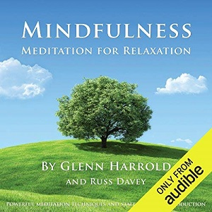 [英文audiobook音频+文本] Mindfulness Meditation for Relaxation: A mindf...