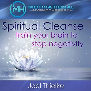 [英文audiobook音频+文本] Spiritual Cleanse: Train Your Brain to Stop Ne...