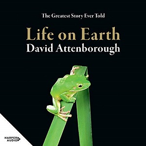 [英文audiobook音频+文本] Life on Earth 40th Anniversary Edition - Sir D...