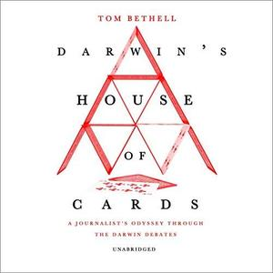 [英文audiobook音频+文本] Darwin's House of Cards: A Journalist's Odysse...