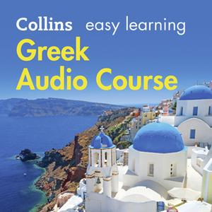 [英文audiobook音频+文本] Easy Learning Greek Audio Course - Collins Dic...