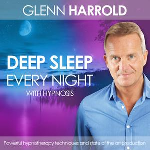 [英文audiobook音频+文本] Deep Sleep Every Night - Glenn Harrold
