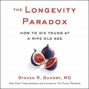 [英audiobook音+文] The Longevity Paradox: How to Die Young at a Ripe...