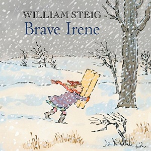 [德文audiobook音频+文本] Brave Irene - William Steig