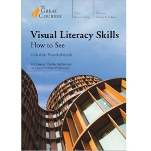 TTC Video视频] Visual Literacy Skills: How to See