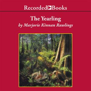 [英文audiobook音频+文本] The Yearling» by Marjorie Kinnan Rawlings