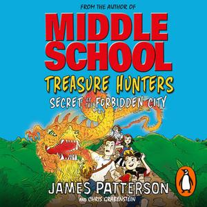 [英文audiobook音频+文本] Treasure Hunters: Secret of the Forbidden City...
