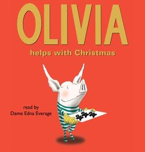 [英文audiobook音频+文本] Olivia Helps with Christmas - Ian Falconer