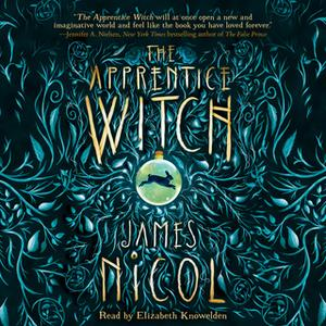 [英文audiobook音频+文本] The Apprentice Witch - James Nicol