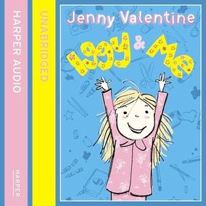 [英文audiobook音频+文本] Iggy and Me - Jenny Valentine