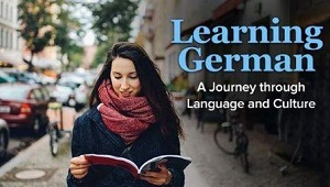 TTC Video视频] Learning German: A Journey through Language and Cult...