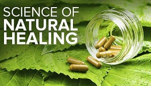 TTC Video视频] The Science of Natural Healing