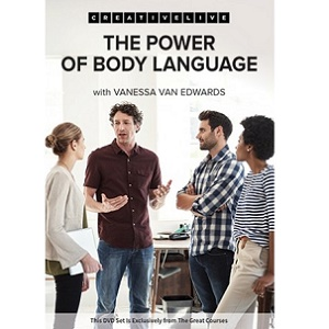 TTC Video视频]  The Power of Body Language