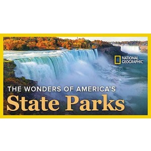 TTC Video视频] The Wonders of America's State Parks