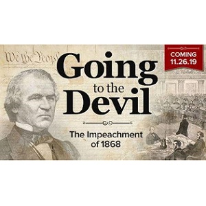 TTC Video视频] Going to the Devil: The Impeachment of 1868