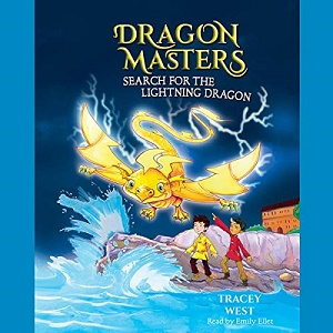 [英文audiobook音频+文本] Search for the Lightning Dragon Dragon Masters...